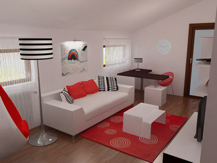 Por Que Elegir El Color Blanco Para Las Paredes - Decoracion-muebles-blanco