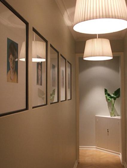 Decorar pasillos con cuadros decoratrucosdecoratrucos - Cuadros para pasillos largos ...