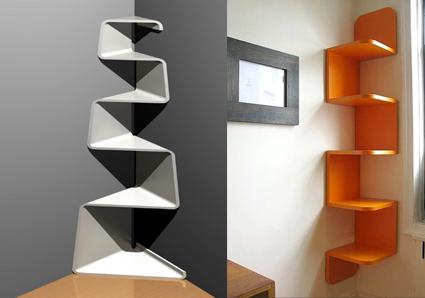 S cale partido a las esquinas decoratrucosdecoratrucos for Muebles de rincon para tv
