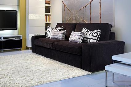 Protege tu casa del fr o con tejidos c lidos - Alfombras para el salon ...
