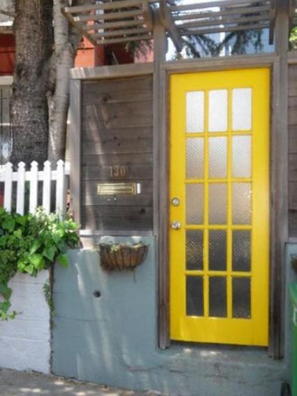 Como cambiar el color de las puertas puertas correderas for Como cambiar las puertas de casa