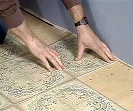 Manchas en suelos de vinilo decoratrucosdecoratrucos - Vinilo de suelo ...