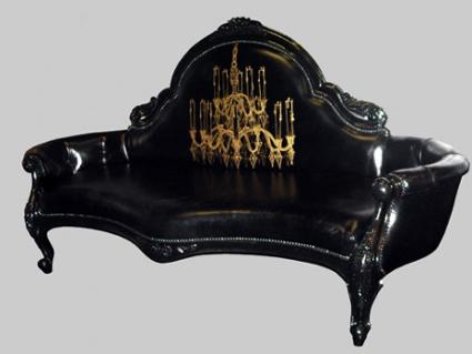 Lámparas de araña como motivo decorativo « DecoraTrucos