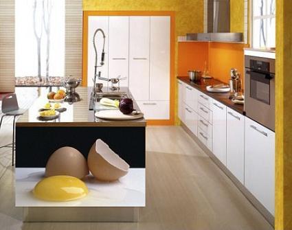 Remodelar la cocina decoratrucosdecoratrucos for Ideas para remodelar mi cocina
