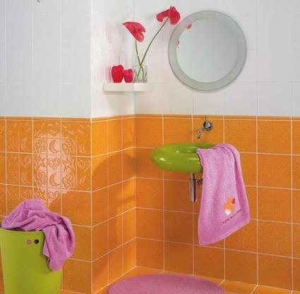 Pintar los azulejos de tu hogar decoratrucosdecoratrucos - Pintar los azulejos ...