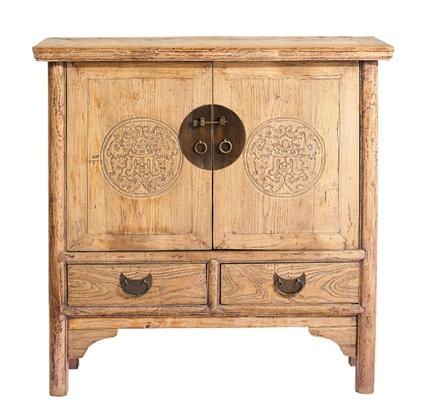 Crea tus propios muebles envejecidos - Muebles envejecidos ...