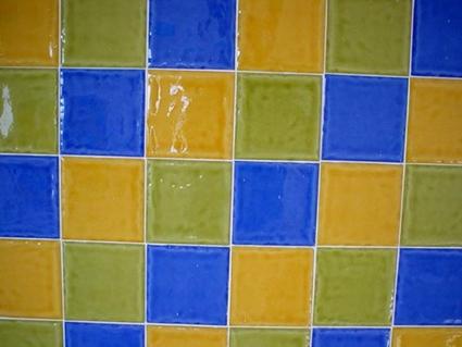 Pintar los azulejos de tu hogar decoratrucosdecoratrucos - Pintura azulejos colores ...