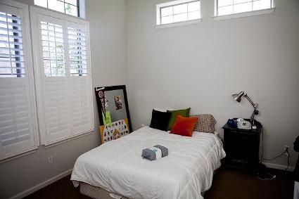 Antes y después: transformando la habitación de un adolescente ...