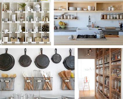 Trucos para organizar tu cocina decoratrucosdecoratrucos for Como ordenar la cocina