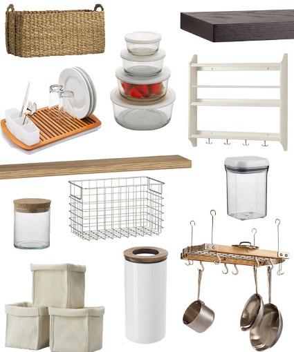 Trucos para organizar tu cocina decoratrucosdecoratrucos for Como ordenar la nevera