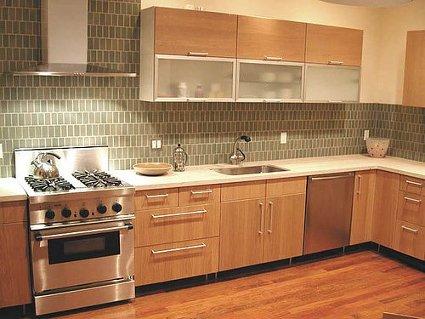 Materiales para reformar la cocina decoratrucosdecoratrucos for Azulejos para cocina