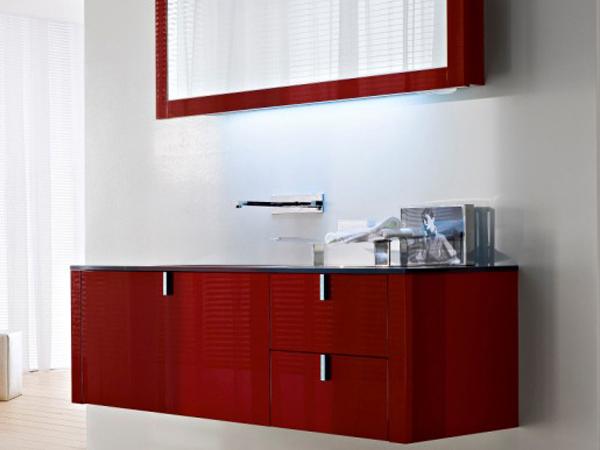 El color en el cuarto de ba o pictures to pin on pinterest - Colores para el bano ...