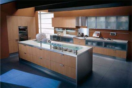 Consejos para reemplazar las alacenas de la cocina ...