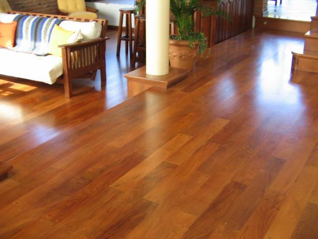 Tratamiento para suelos de madera decoratrucosdecoratrucos - Cera para suelos ...