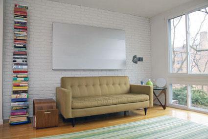 Idea comedor para apartamentos tipo estudio for Apartamentos pequenos bien decorados