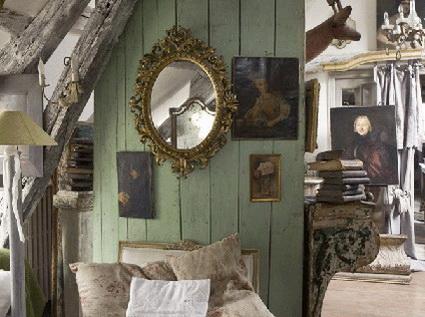 Decora tu casa con antig edades decoratrucosdecoratrucos - Decoracion con antiguedades ...