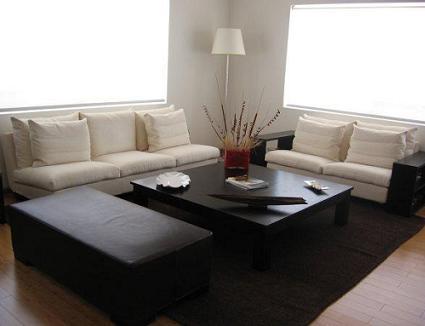 Estilo minimalista decoratrucosdecoratrucos for Muebles estilo minimalista