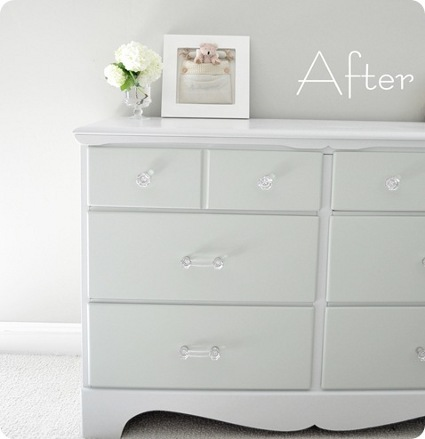 Renueva tus muebles con pintura - DecoraTrucosDecoraTrucos