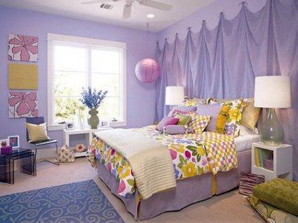 como decorar tu habitacin