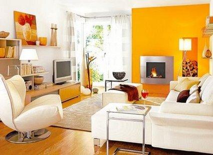 Consejos para escoger el color ideal para las paredes - Como mezclar colores para pintar paredes ...