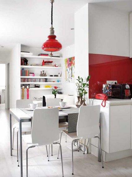 Trucos para decorar un piso peque o decoratrucosdecoratrucos - Decorar piso pequeno ...