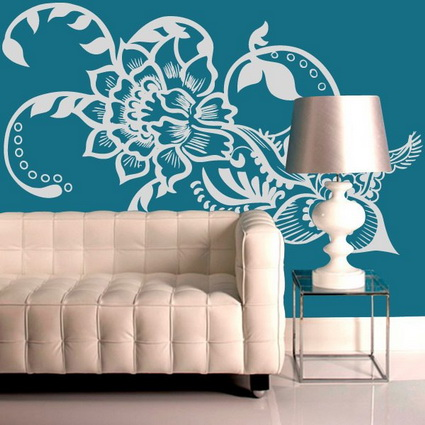 Ofertas en vinilos decorativos decoratrucosdecoratrucos for Oferta vinilos pared