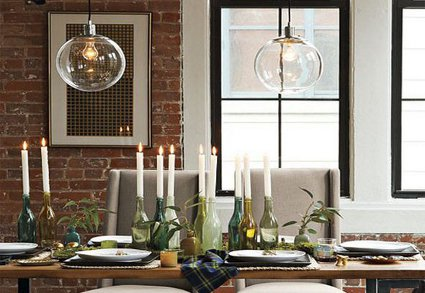 Lamparas De Techo Para Comedor Modernas. Create For Life Luces De ...