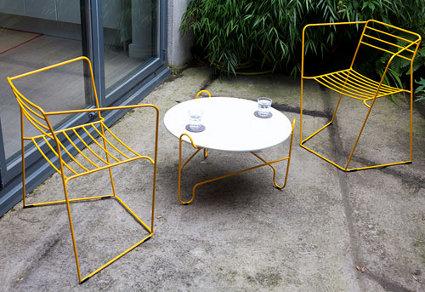 Mobiliario original para espacios peque os Mobiliario para espacios reducidos