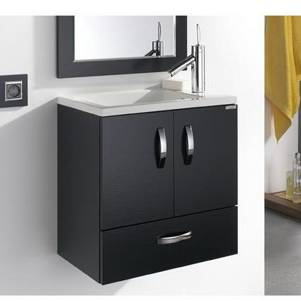 Ltimas tendencias en muebles de ba o for Muebles de madera para banos modernos