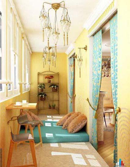 decoracion balcones pequeos 3 decoracion balcones pequeos 3 - Decoracion Balcones