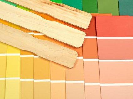 Mezcla la pintura y crea tus propios tonos - Tonos de pintura ...