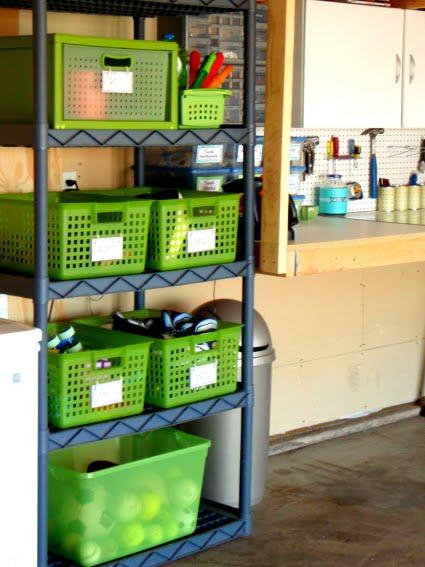 Trucos para organizar los armarios y almacenes - Como organizar un armario ...