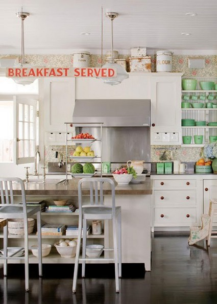 Decora tu cocina sin salirte del presupuesto Â« decoratrucos