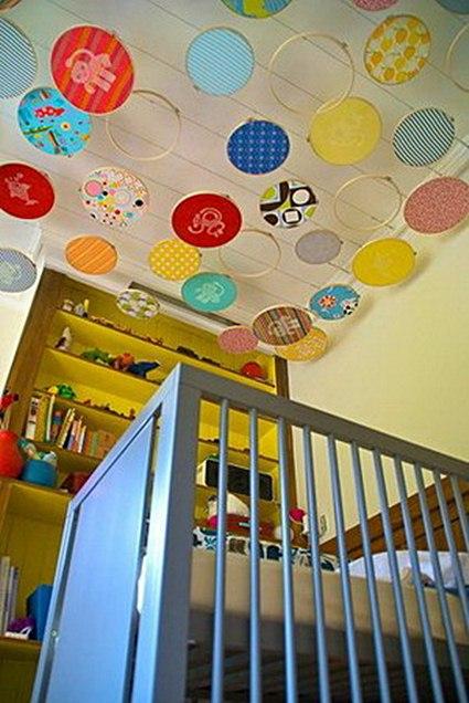 Decorarcion habitacion infantil