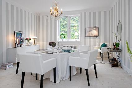 Piso duplex con estilo nórdico « decoratrucos