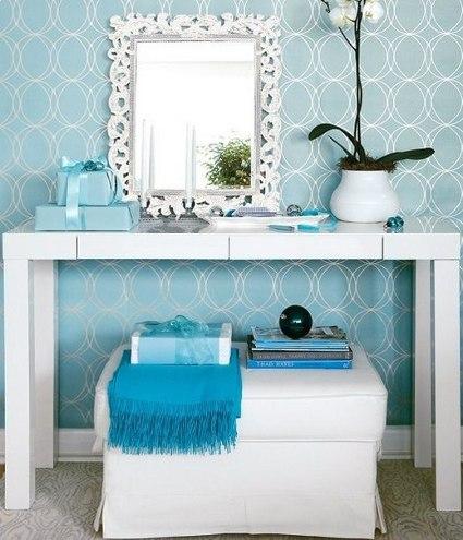Tocadores para el dormitorio decoratrucosdecoratrucos for Tocadores modernos para recamaras