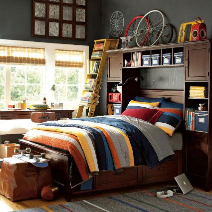 Dormitorios juveniles bien decorados DecoraTrucosDecoraTrucos
