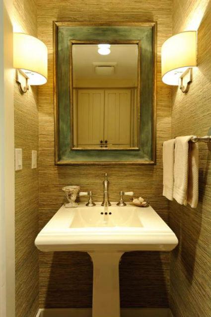 Iluminar Baño Pequeno:iluminar baño