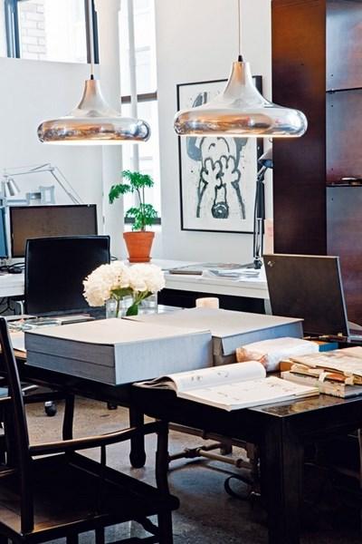Decoraci n de despachos decoratrucosdecoratrucos for Decoracion de despachos