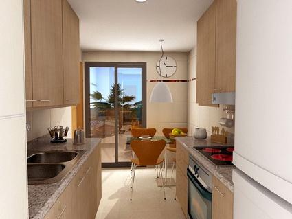 Ideas para decorar pisos peque os decoratrucosdecoratrucos - Ideas pisos pequenos ...