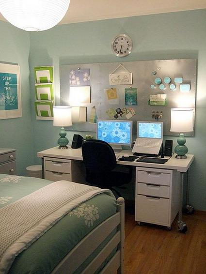 Oficina Tu Lugar Especial Decoratrucosdecoratrucos