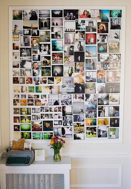 decoracion fotografias