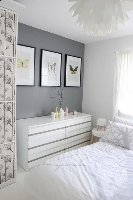 decoracion gris