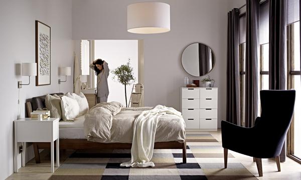 Nueva gama de colchones IKEA