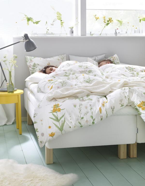 Ikea colchones