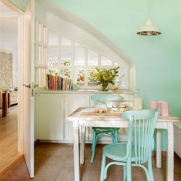 Ideas para pintar paredes trucos para pintar paredes - Ideas para pintar la casa ...