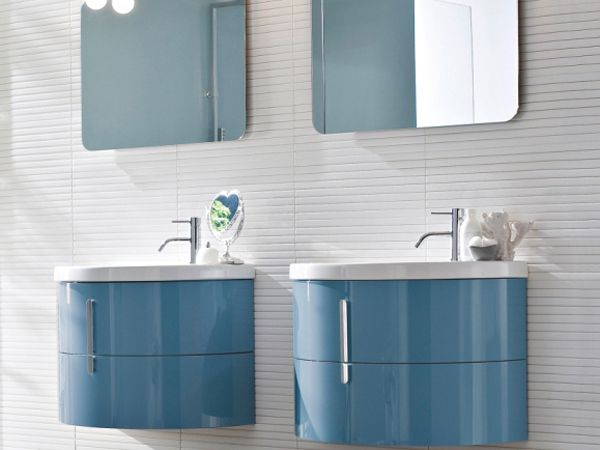 Elegir el color adecuado para el cuarto de baño