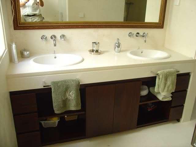 Mobiliario de baño