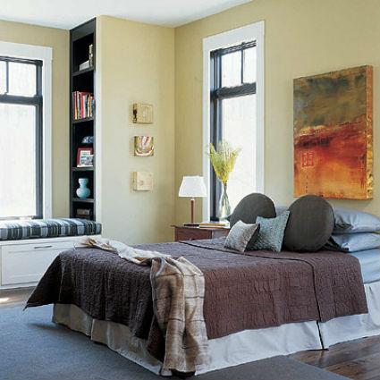 Decoración para dormitorios