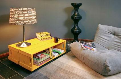 Haz una zona Chill Out en tu hogar